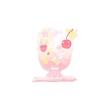 Non Character Original Customania Open Parfait Pink