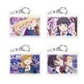 """Love Live! Superstar!!"" Miniature Canvas Key Chain"