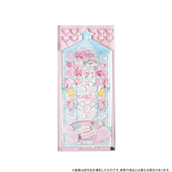Non Character Original Customania Pavilion Western Style Pink