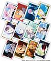 """""""Re:Zero kara Hajimeru Isekai Seikatsu"""" Playing Cards"""