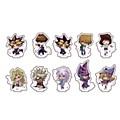 "Acrylic Petit Stand ""Yu-Gi-Oh! Duel Monsters"" 03 Ohanami Ver. (Mini Character)"