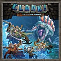 Clank!: Sunken Treasures (Completely Japanese Ver.)