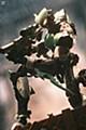 33 INDUSTRY Asura Realm ASR03 Cang-Qiong Action Figure