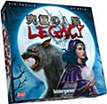 Ultimate Werewolf Legacy (Completely Japanese Ver.)
