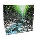 Dioramansion 200 Gentle Stream