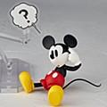 フィギュアコンプレックス ムービーリボ SERIES No.013 ミッキーマウス(1936)