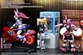 ジオラマルームM セット16 ゲームセンターB (Diorama Room M Set 16 Game Center B)