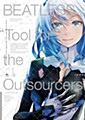 "BEATLESS ""Tool for the Outsourcers"" (CD+Book)"