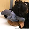 "Fate/Grand Order -絶対魔獣戦線バビロニア- マシュの盾お昼寝まくら (""Fate/Grand Order -Absolute Demonic Battlefront: Babylonia-"" Mash's Shield Ohirune Pillow)"