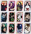 """""""Jujutsu Kaisen"""" Playing Cards"""