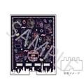 "Deka Sma Chara Stand ""Attack on Titan"" 08 Ice Cream Day Ver. Pattern Design (Neon Sign Art)"