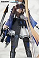 "APEX ARCTECH Series ""Punishing: Gray Raven"" Bianca: Veritas 1/8 Scale Action Figure"