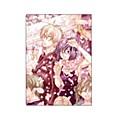 """Premium Postcard Holder """"Idol Dreams"""" 01 Deguchi Chikage & Tokita Kanshi"""