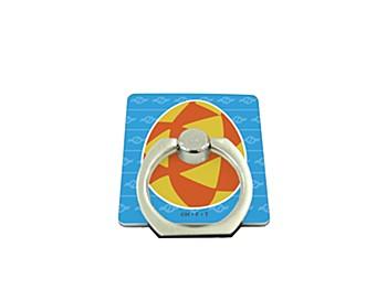 "Sma Chara Ring ""Digimon Adventure:"" 02 Gabumon Digi-Egg Ver."