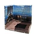 Dioramansion 150 Ship Deck