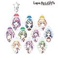 """Lapis Re:Lights"" Trading Ani-Art Acrylic Key Chain"