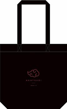 """""""NARUTO -Shippuden-"""" Daily Tote Bag Akatsuki"""