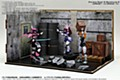 Diorama Room M Set 10 Warehouse E