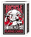 """""""One Piece"""" Bicycle Playing Cards"""