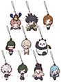 """Nitotan """"Jujutsu Kaisen"""" Episode Rubber Mascot"""