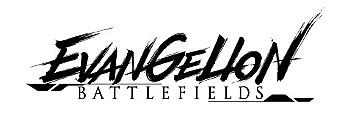 """""""Evangelion Battlefields"""" Character Goods"""