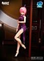 EASTERN MODEL A.T.K.GIRL THE FOUR HOLY BEAST CHINA MANDARIN DRESS OPTION PACK
