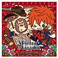 """The Marble Littles"" Drama CD Vol. 1 Shinshi no Yume to Kisha no Tabi -Alan Ver.-"