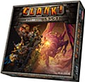 Clank!: A Deck-Building Adventure (Completely Japanese Ver.)