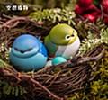 空想造物 ピヨピヨ小鳥ちゃんシリーズ 第2弾 世界の小鳥たち