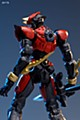 33 INDUSTRY Asura Realm ASR02 Chi-Yan Action Figure
