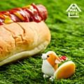 ANIMAL LIFE Chokonto! Series The Daily Corgi