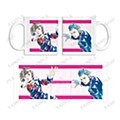 """Persona 3 Portable"" Female Protagonist & Theodore Ani-Art Mug Vol. 2"