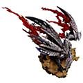 """Capcom Figure Builder Creaters Model """"Monster Hunter"""" Valphalk"""