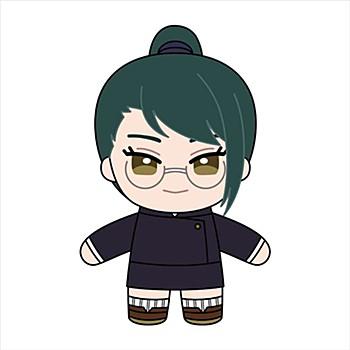 """""""Jujutsu Kaisen 0: The Movie"""" Nuigurumi x Doll Mini Zen'in Maki"""