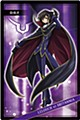 """Code Geass Lelouch of the Rebellion"" Werewolf Game Captive Lelouch"