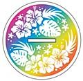 """""""Osomatsu-san"""" Gororin Acrylic Key Chain Swimwear Ver. 7 Summer Kamen"""