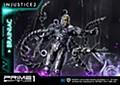 """Premium Masterline """"Injustice 2"""" Brainiac 1/4 Statue PMDCIJ-04"""