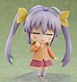 """Nendoroid More Face Swap """"Non Non Biyori Non Stop"""""""