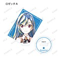 """Lapis Re:Lights"" Trading Ani-Art Acrylic Stand"