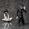"""Danganronpa V3 Killing Harmony"" Saihara Shuichi"