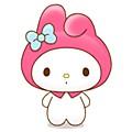 Chokorin Mascot Sanrio Characters