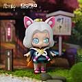 "IATOYS ""ONMYOJI"" x KiraPika COSPLAY SERIES Vol. 2"