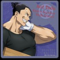 """Jujutsu Kaisen"" Trading Mouse Pad Sticker DIY Series"