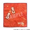 """Tokyo Revengers"" Tin+ (Can & Hand Towel) 02 Sano Manjiro"