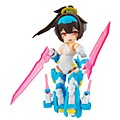 Desktop Army Megami Device Asra Series (Ouki, Aoi)