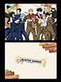 """Jujutsu Kaisen"" A4 Sheet DIY Series"