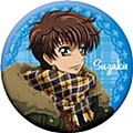 """""""Code Geass Lelouch of the Rebellion"""" Can Badge Set Birthday 2021 Suzaku"""