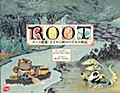 Root: The Riverfolk Expansion (Completely Japanese Ver.)