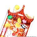 Non Character Original Customania Pavilion Chinese Style